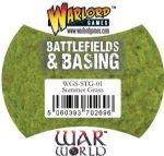 Warlord Games - Battlefields and Basing - Summer Grass (500ml)